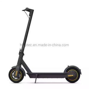 2020 Mejor 10pulgadas vacío trasero de 350W Bluetooth Freno eléctrico E-Scooter