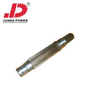 EX120-5 AP5S67のための小型掘削機の振動モーター予備品