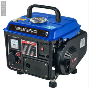 650W Gerador Gasolina Super Star