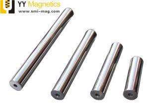 10000 gauss 500mm Lange Magneten van het Neodymium van de Staaf