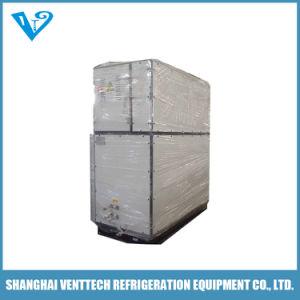 Sistema de ar condicionado de precisão