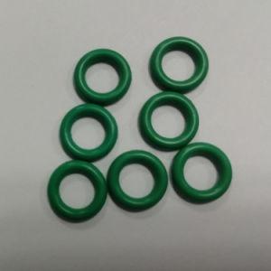 Resistente a intempéries 75 Shore O-ring Viton Verde
