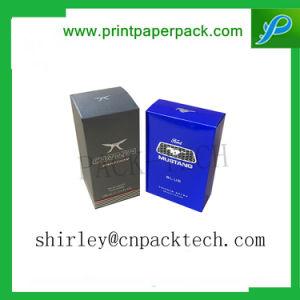 Mode parfum cosmétiques Soins du visage de l'emballage sur mesure boîte cadeau