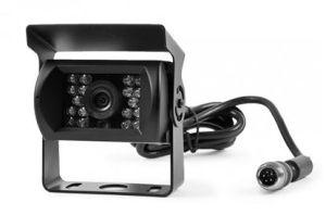 Câmara de alta definição com 18 projectores de infravermelhos