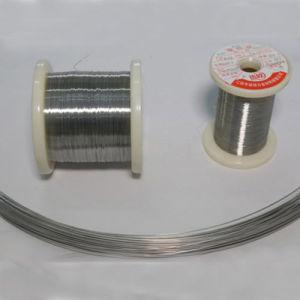 30 collegare elettrico del riscaldamento del nicromo 90 del calibro del piede 20
