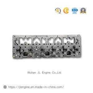 Het Hoofd van de Motor van de Cilinderkop van Cummins Dcec Qsm11 van Dongfeng M11
