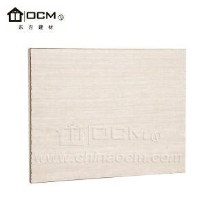 Хорошее качество огнеупорный изоляционный ПК для установки на стене раздел