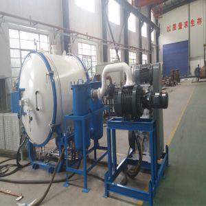 カーボン材料の真空の熱処理の抵抗炉