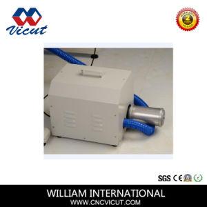 De automatische Verhogingen van de Opsporing van het Teken tasten Digitale Snijder vct-MFC6090 af