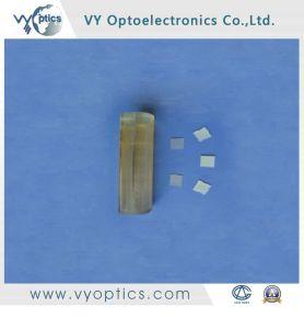 <100>バリウムのチタン酸塩Batio3の水晶ウエファー