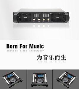 4X1000W 4CH profesional amplificador de potencia de alto rendimiento