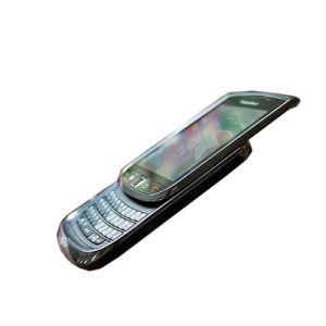 De originele Geopende Mobiele Echte Slimme Telefoon van de Telefoon Hete Verkoop Gerenoveerde Telefoon voor Blackb 9800