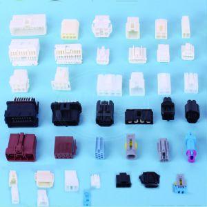 Te 776200-1 23のPinプラスチック電気密封されたPCBの自動車コネクター