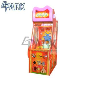 Entretenimiento atractivos juegos para niños Piscina de bolas premio de la Redención la suerte de máquina de juego de monedas de regalo