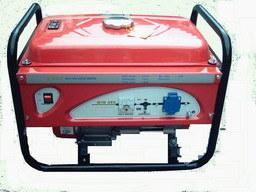ガソリン発電機(ZS2KW/ZS3KW)