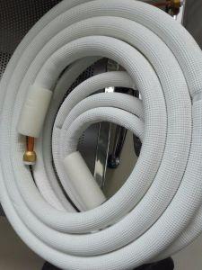 熱の保存の物質的なアクセサリか空気調節の絶縁体の管