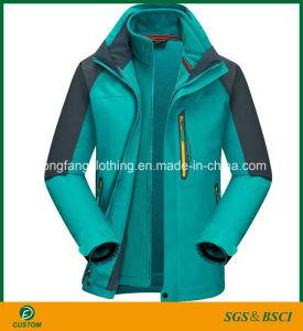 Hot Sale Outdoor veste polaire étanche pour les hommes et femmes