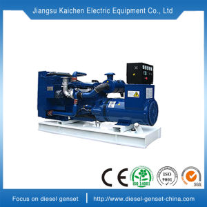 12.5kVA/10kw petit générateur diesel de type silencieux TP8500DG avec démarrage électrique (CE) de l'ASC de l'EPA