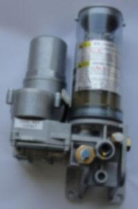 Bomba de lubricación Gms-20-80 102947 P especial para máquina de inyección Jsw