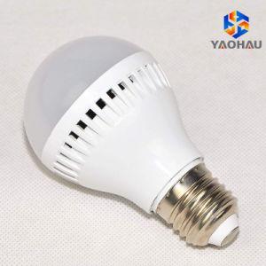 Las nuevas bombillas 2018 6500K/3000K Ce RoHS 12V DC de luz 3 vatios bombilla LED E27