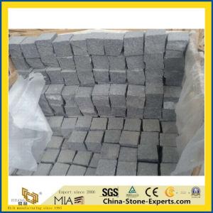 De Trap & de Straatsteen van het graniet voor Buitenkant