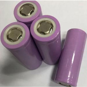 32650 3,2 V 5000mAh Batería de litio Linterna de alta capacidad