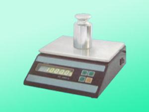 Präzision der Qualitäts-200g, die beweglichen elektronischen Ausgleich erfasst
