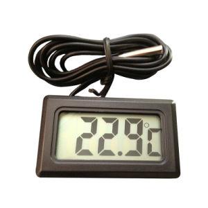 à l'Intérieur Un Thermomètre Digital de Chine, liste de