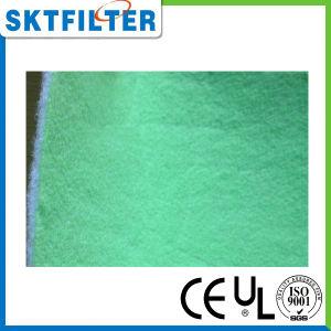 PA-50 зеленый и белый цвет пола фильтр