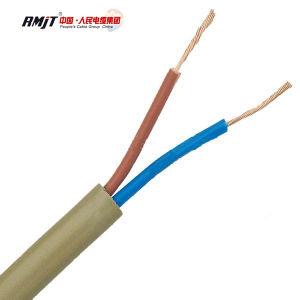 300/300V H03vh-H fio plana altamente flexível