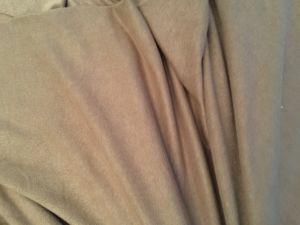 衣類のためのスエードファブリックか衣服または靴または袋またはケース