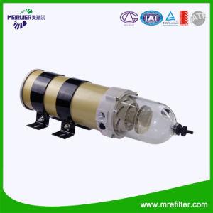 De Separator 1000fg van het Water van de diesel Brandstof van de Filter voor Motor Racor