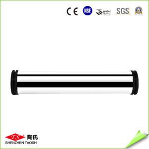 L'alloggiamento della membrana del 4021 RO con lo SGS del Ce approva