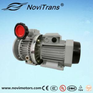 0,75 KW AC el calado del motor de protección con regulador de velocidad (YFM-80F/G)