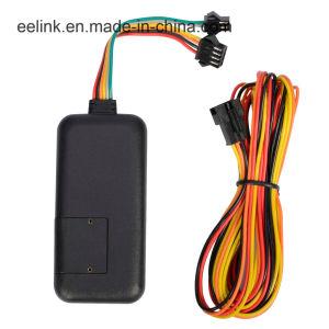 9-36vdc Rastreador GPS veicular resistência à água IP67 Tk119-3G