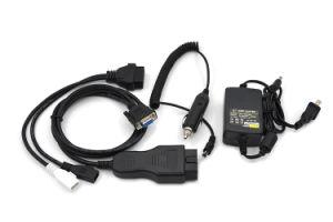 車の診断のスキャンナーのDigiprog IIIのフルセットが付いているV4.94走行距離計プログラマー