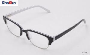 Manier en de Hoogste Nieuwe Frames Kf1239 van de Acetaat