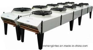 Arrefecido a ar de alta qualidade do refrigerador do Condensador