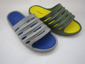 Poussoirs chauds d'EVA d'hommes de vente de mode bon marché (TNK24955)