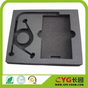 Bandeja de espuma antiestático Embalaje Opto-Electronic/ESD de la bandeja de embalaje de espuma