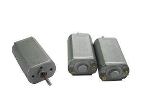 5-200W 36V DC Motor eléctrico para coche de juguete/Masajeador