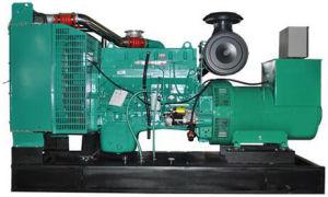 4 цикл охлаждения воды 1000 квт генератора дизельного двигателя Cummins