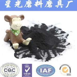 Koolstof van het Poeder van de Prijs van de Fabrikant van China de Concurrerende