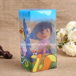 おもちゃのためのカスタムPVC Windowsカラー包装の波形ボックス