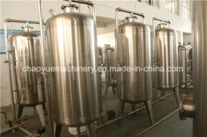 Широко используется автоматический Multi-Medium фильтра воды