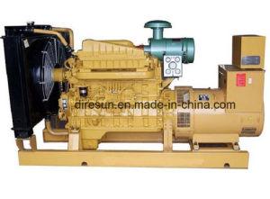 中国エンジンのブランドWeifang Tianheの低い燃料消費料量25kwのディーゼル発電機セット