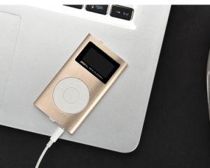 Музыка в формате MP3 плеер с помощью прибора Clip и TF карты HiFi с функцией MP3-плеер