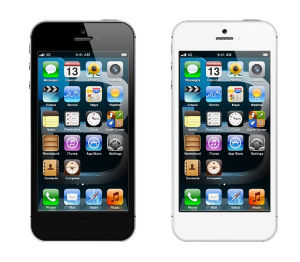 Fabriek van Wholesales opende Originele Mobiele Telefoon 5 van het Merk Smartphone, Cellphone, de Mobiele Telefoon van de V.S., I5 Telefoon