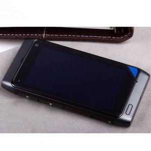 De originele Mobiele Telefoon van het Merk N8 opent N8 Cellphone Smartphone de Telefoon van de Telefoon van de Goede Kwaliteit