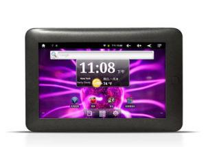 7  Tablette PC/MID mit Android 2.3 OS und Rockchip 2918 CPU